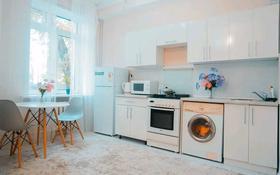 1-комнатная квартира, 40 м², 2/5 этаж посуточно, Сейфуллина 500 — Кабанбай батыра за 8 000 〒 в Алматинской обл.