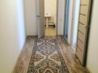 1-комнатная квартира, 55 м², 7/9 этаж посуточно, Батыс-2 1д за 5 000 〒 в Актобе, мкр. Батыс-2