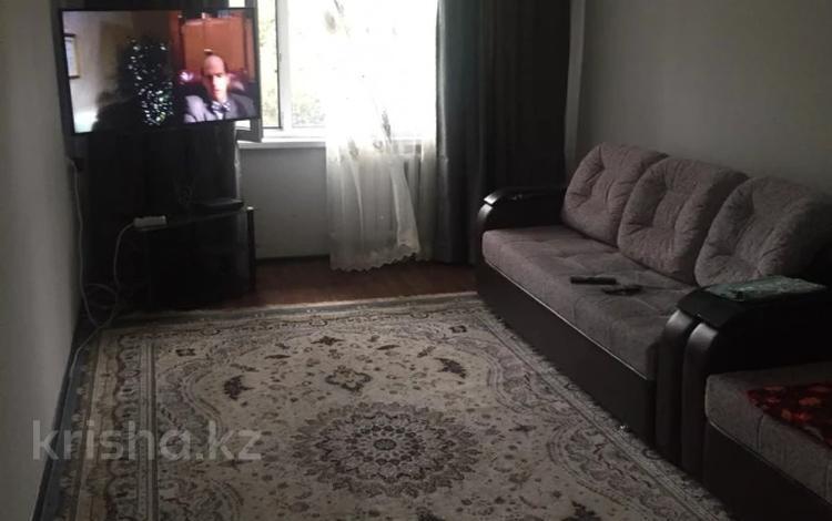 3-комнатная квартира, 65 м², 5/5 этаж, мкр Айнабулак-1, Жумабаева Магжана (Тесленко) — Макатаева (Айнабуклак мкр.) за 18.5 млн 〒 в Алматы, Жетысуский р-н