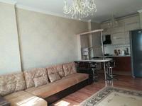 2-комнатная квартира, 60 м² помесячно, Кабанбай батыра 11 за 150 000 〒 в Нур-Султане (Астана), Есиль р-н