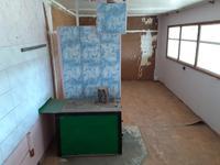 1-комнатный дом, 15 м², 10 сот., Старый поселок за 2.5 млн 〒 в Баканасе