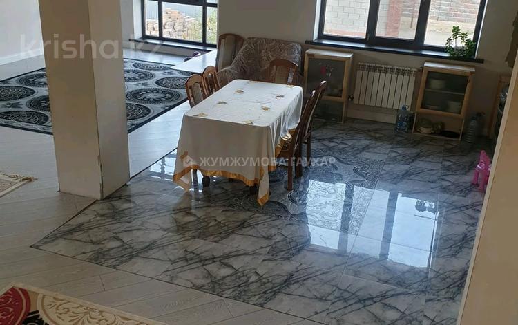 4-комнатный дом, 139.6 м², 6 сот., мкр Теректы 637 за 46 млн 〒 в Алматы, Алатауский р-н