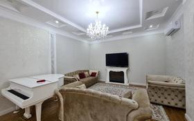3-комнатная квартира, 155 м², 3/6 этаж помесячно, мкр Мирас, Мкр «Мирас» за 650 000 〒 в Алматы, Бостандыкский р-н