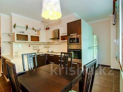 2-комнатная квартира, 108 м², 16/38 этаж посуточно, Достык 5 — Сауран за 12 000 〒 в Нур-Султане (Астана), Есиль р-н — фото 5