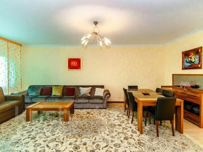 2-комнатная квартира, 108 м², 16/38 этаж посуточно, Достык 5 — Сауран за 12 000 〒 в Нур-Султане (Астана), Есиль р-н — фото 7