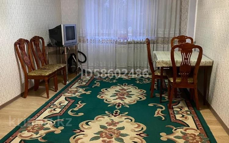 2-комнатная квартира, 46 м², 5/5 этаж, проспект Абая 135 — Кунаева за 10 млн 〒 в Таразе