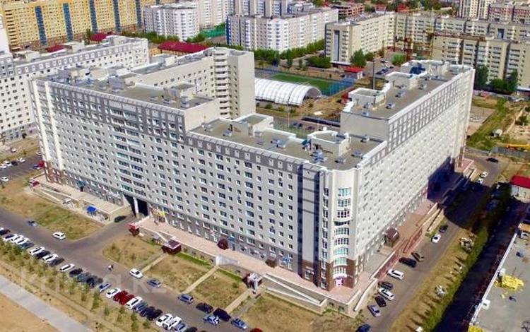 3-комнатная квартира, 82 м², 3/12 этаж, проспект Кабанбай Батыра 42 — Алматы за 25.9 млн 〒 в Нур-Султане (Астана), Есиль р-н