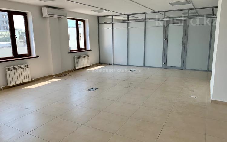 Офис площадью 66 м², проспект Туран за 264 000 〒 в Нур-Султане (Астана), Есиль р-н