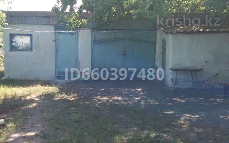4-комнатный дом, 86 м², 20 сот., Береговая 36 за 4.5 млн 〒 в Павлодарском