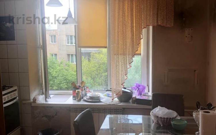 3-комнатная квартира, 65 м², 5/5 этаж, Толе Би — Исаева за 25 млн 〒 в Алматы, Алмалинский р-н