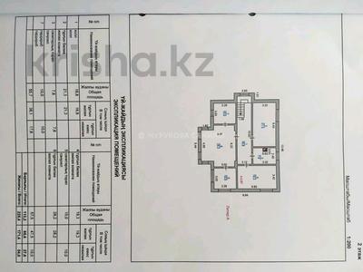 5-комнатный дом, 225 м², 8 сот., мкр Думан-2, Мкр Думан-2 за 75 млн 〒 в Алматы, Медеуский р-н — фото 9