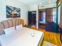 2-комнатная квартира, 70 м², 2/3 этаж посуточно, Аль- Фараби 116 за 30 000 〒 в Алматы