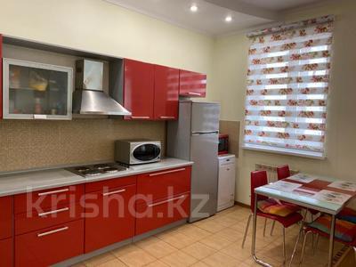 2-комнатная квартира, 80 м² помесячно, Достык 160 за 250 000 〒 в Алматы, Медеуский р-н — фото 2