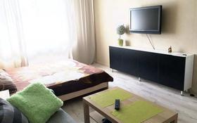 1-комнатная квартира, 50 м², 15/18 этаж по часам, Сарайшык 5/1 — Акмешит за 1 600 〒 в Нур-Султане (Астана), Есиль р-н
