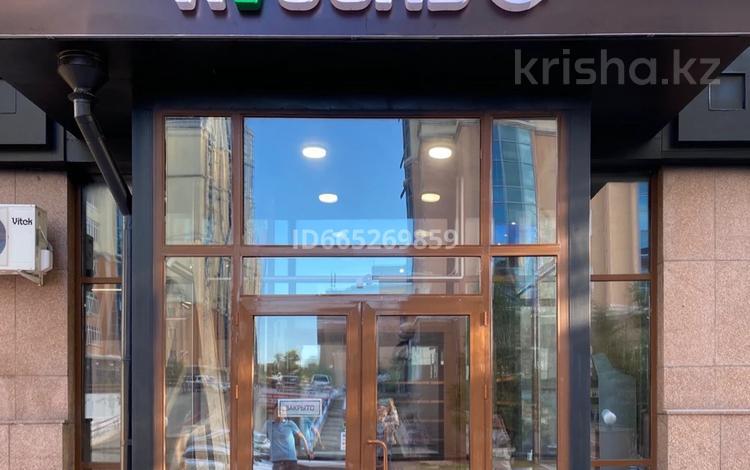 Магазин площадью 200 м², Иманова 9 — Иманбаева за 125 млн 〒 в Нур-Султане (Астане), р-н Байконур