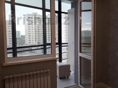 1-комнатная квартира, 30.62 м², 5/23 этаж, Сыганак 63 — Чингиза Айтматова за 9.8 млн 〒 в Нур-Султане (Астана), Есиль р-н — фото 10