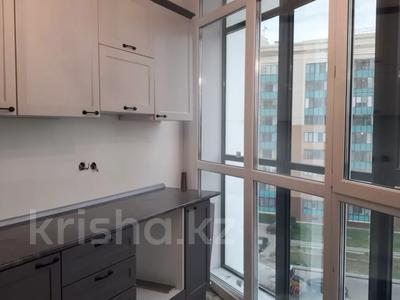 1-комнатная квартира, 30.62 м², 5/23 этаж, Сыганак 63 — Чингиза Айтматова за 9.8 млн 〒 в Нур-Султане (Астана), Есиль р-н — фото 6