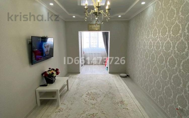 2-комнатная квартира, 58 м², 2/6 этаж, 16-й мкр 43 за 14.5 млн 〒 в Актау, 16-й мкр