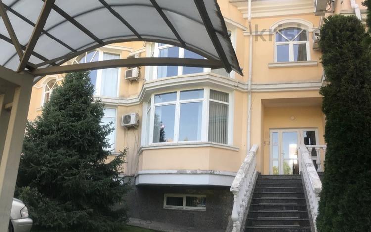 Офис площадью 237 м², проспект Достык — Оспанова за 161.5 млн 〒 в Алматы, Медеуский р-н