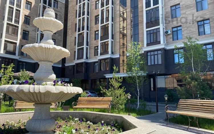 1-комнатная квартира, 30 м², 6/10 этаж, Омарова 27 за ~ 12.8 млн 〒 в Нур-Султане (Астана), Есиль р-н