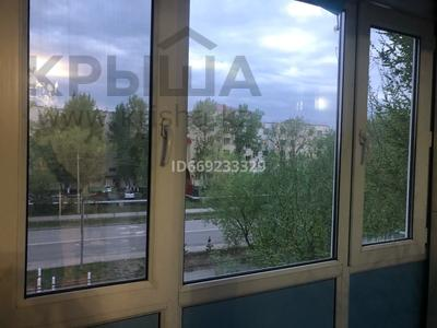 2-комнатная квартира, 52 м², 3/5 этаж, Конституции — Куляш байсеитова за 17 млн 〒 в Нур-Султане (Астане), Сарыарка р-н