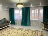 2-комнатная квартира, 96 м², 7/10 этаж помесячно, мкр. Батыс-2, Мангилик ел 20/1 за 170 000 〒 в Актобе, мкр. Батыс-2