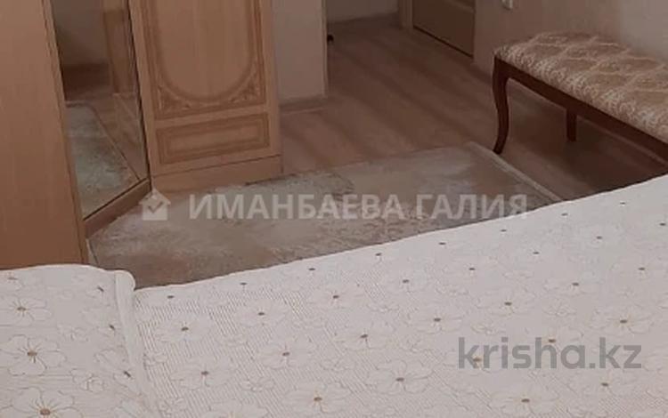 2-комнатная квартира, 46 м², Сакена Сейфуллина за 14.1 млн 〒 в Нур-Султане (Астана), Сарыарка р-н