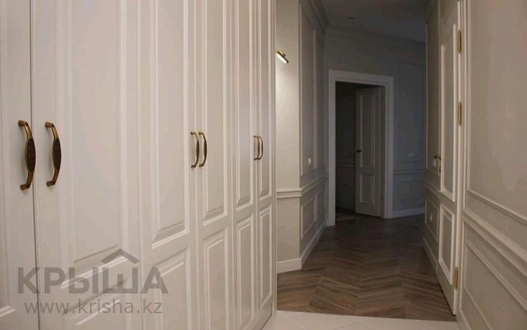 3-комнатная квартира, 75 м², 17/20 этаж, Сатпаева за 44.5 млн 〒 в Алматы, Алмалинский р-н