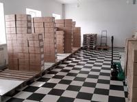 Завод 1.27 га, Казыгурт за 1 млрд 〒 в Шымкенте, Абайский р-н