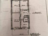 3-комнатная квартира, 63.6 м², 5/5 этаж