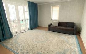 2-комнатная квартира, 66 м², 5/16 этаж помесячно, Аккент, Мкр. Аккент за 150 000 〒 в Алматы, Алатауский р-н