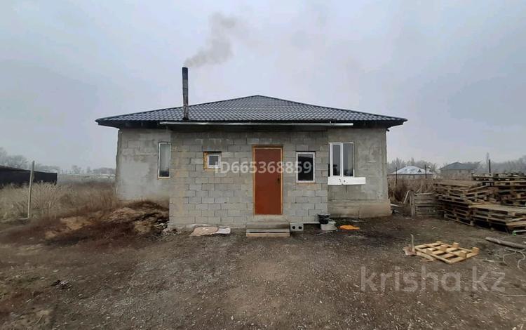 3-комнатный дом, 165 м², 6 сот., Новостройкапос Гулдала. за 22 млн 〒 в Алматинской обл.