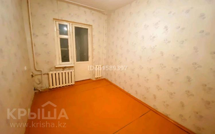 3-комнатная квартира, 80 м², 1/5 этаж помесячно, 8 мкр Алатау 27 за 80 000 〒 в Таразе