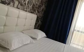 3-комнатная квартира, 120 м², 12 этаж посуточно, Достык 160 за 20 000 〒 в Алматы