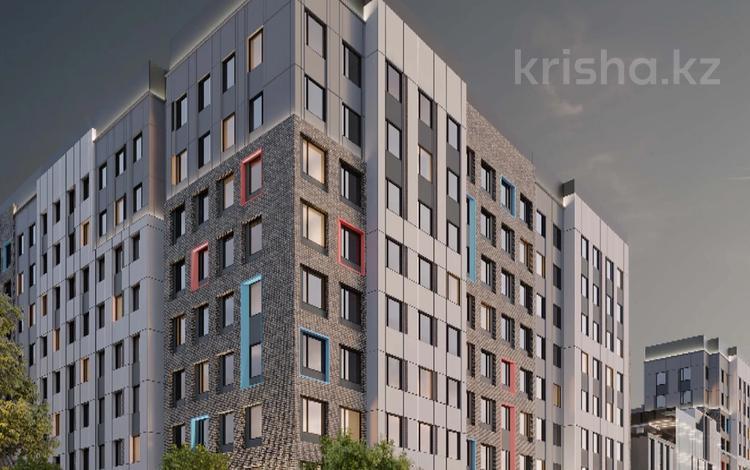 3-комнатная квартира, 89.27 м², проспект Мангилик Ел участок 41 за ~ 35.3 млн 〒 в Нур-Султане (Астана)