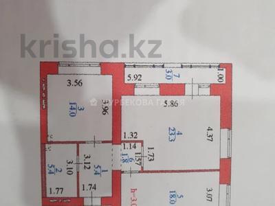 3-комнатная квартира, 71 м², 2/9 этаж, Максута Нарикбаева 22 за 24.7 млн 〒 в Нур-Султане (Астана), Есиль р-н — фото 11
