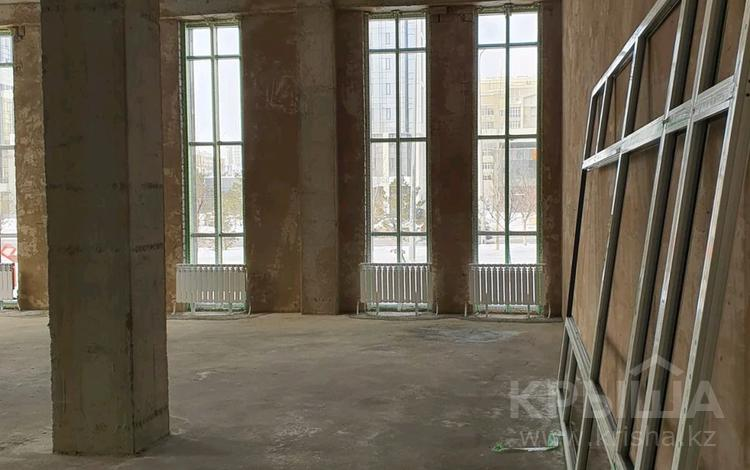 Помещение площадью 175 м², Мангелик 46 — Бухар жирау за 145 млн 〒 в Нур-Султане (Астана), Есильский р-н