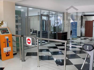 Офис площадью 55.6 м², Мауленова 85 — Богенбай батыра за 3 600 〒 в Алматы, Алмалинский р-н — фото 4