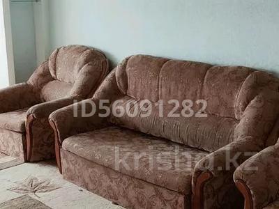 3-комнатная квартира, 67 м², 5/5 этаж помесячно, Чкалова 4 за 80 000 〒 в Костанае — фото 10