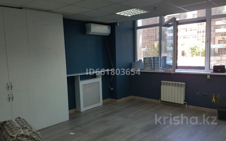 Офис площадью 40 м², Сыганак 10 за 220 000 〒 в Нур-Султане (Астана), Есиль р-н