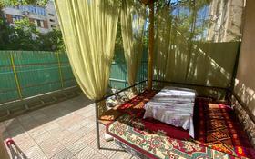 4-комнатная квартира, 110 м², 1/5 этаж, мкр Наурыз , Байтурсынова — Рыскулова за 38 млн 〒 в Шымкенте, Аль-Фарабийский р-н