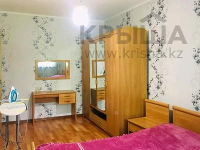 2-комнатная квартира, 45 м², 2/5 этаж посуточно, Шагабутдинова 114 — ул. Джамбула за 8 500 〒 в Алматы, Алмалинский р-н