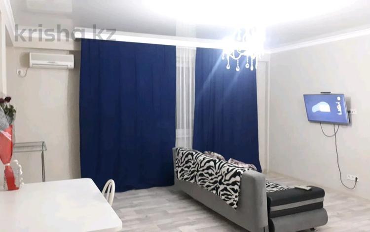 2-комнатная квартира, 60 м², 16/21 этаж посуточно, улица Толе Би 286 — Варламова за 10 000 〒 в Алматы