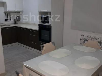 2-комнатная квартира, 56 м², 4/5 этаж посуточно, Керамическая 82 за 8 000 〒 в Караганде, Казыбек би р-н — фото 7