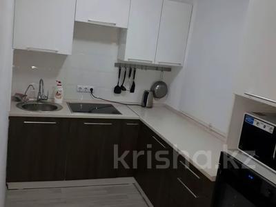2-комнатная квартира, 56 м², 4/5 этаж посуточно, Керамическая 82 за 8 000 〒 в Караганде, Казыбек би р-н — фото 8