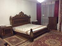 2-комнатная квартира, 130 м², 4/12 этаж посуточно, Аль-Фараби — Ходжанова за 13 000 〒 в Алматы, Бостандыкский р-н