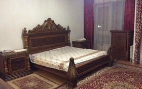 2-комнатная квартира, 130 м², 4/12 этаж посуточно, Аль-Фараби — Ходжанова за 10 000 〒 в Алматы, Бостандыкский р-н
