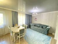 3-комнатная квартира, 59.7 м², 5/9 этаж, мкр Новый Город 42 за 23.5 млн 〒 в Караганде, Казыбек би р-н