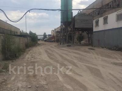 Промбаза 3.8 га, Проезд 70/5 за 1 млрд 〒 в Нур-Султане (Астана), Алматы р-н