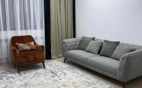 2-комнатная квартира, 50 м², 10/22 этаж помесячно, Нажимеденова 4 за 180 000 〒 в Нур-Султане (Астана), Есиль р-н